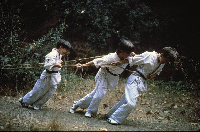 ninja kids- full movie german